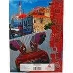 Книга обліку Аркуш А4 176ар.кліт.офсет ламін.обкл.