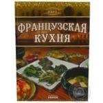 Книга Серія Рецепти світу Ранок