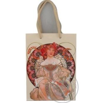Пакет Sabona подарунковий 205X150см - купити, ціни на Метро - фото 6