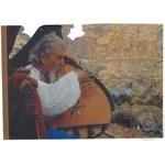 Фотоальбом Музичні інструменти українського народу Балтия-Друк 215*150 - купить, цены на Novus - фото 1