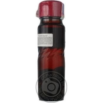 Вино Akira Original сливове червоне солодке 13% 0,72л - купити, ціни на Novus - фото 2