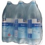 Вода Аро негазована пластикова пляшка 2000мл