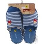 Взуття домашнє жіноче Gemelli Еріка