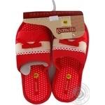 Взуття домашнє жіноче Gemelli Стейсі