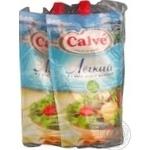 Mayonnaise Calve Light 20% 800g doypack