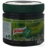 Spices Knorr Italian herbs 340g Switzerland