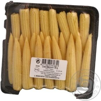 Кукурудза міні Агрілінг 0,125 шт
