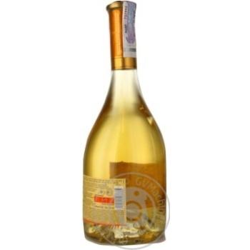 Вино J.P.Chenet Medium Sweet белое полусладкое 0.75л - купить, цены на Novus - фото 3