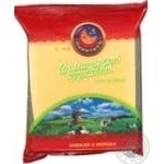 Сыр Пирятин Голландский 45% 340г