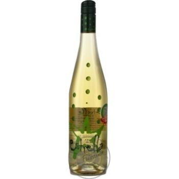 Вино біле сухе Estrella Frizzante 0,75л