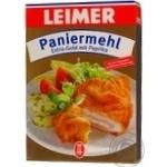 Leimer paprika bread rusks 400g