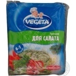 Spices Vegeta for salad 20g packaged Croatia