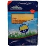 Сыр Олденбургер мааздамер полутвердый 45% 175г Германия