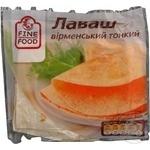 Лаваш Fine Food Вірменський тонкий 330г