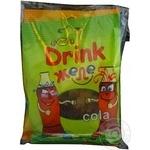 Candy Rikond Drink jelly jelly 100g sachet Ukraine