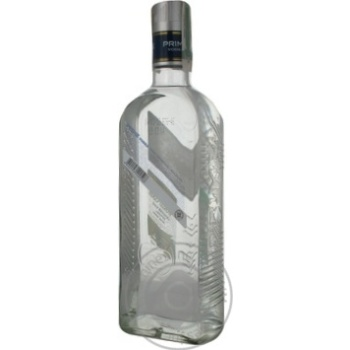 Prime World Class Vodka 40% 1l - buy, prices for EKO Market - photo 8
