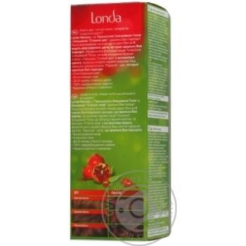 Фарба для волосся Londa Trend Сolor Naturals 13/5 Родзинки - купить, цены на Novus - фото 2
