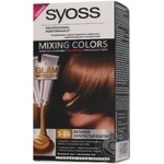 Color Syoss chestnut for hair
