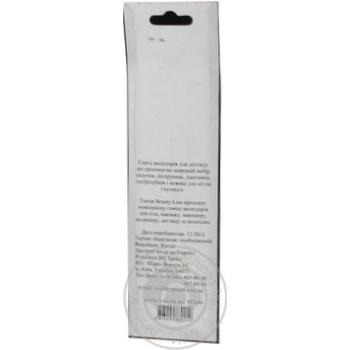 Пемза та щітка Beauty Line FC 600 - купити, ціни на Novus - фото 2