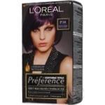 Фарба для волосся Loreal Recital Preference P 38