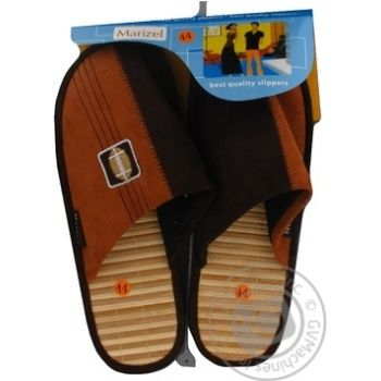 Marizel Man's Shoes Room HUK-406 - buy, prices for Furshet - image 6