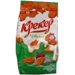 Крекер Бісквіт-шоколад Цибулька 180г в упаковці Україна