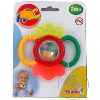Іграшка Активне брязкальце 3+
