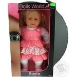 Кукла Доллс ворлд для детей