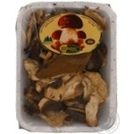 Mushrooms Charme white dried 40g