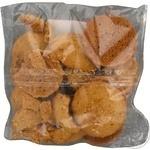 Печенье овсяное Здраво Рассвет с фруктозой 300г - купить, цены на Фуршет - фото 2
