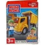 Truck Mega bloks for children
