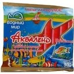 Crab sticks Vodnyi mir precooked 300g