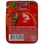 Кетчуп Аскания-Пак томатный 28г