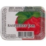 Jam Askania raspberry 25g