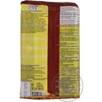 Попкорн Top of Pop для мікрохвильової печі зі смаком карамелі 100г - купити, ціни на Novus - фото 7
