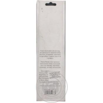 Тертка Inter Vion для п`ят HM-78 - купити, ціни на МегаМаркет - фото 2