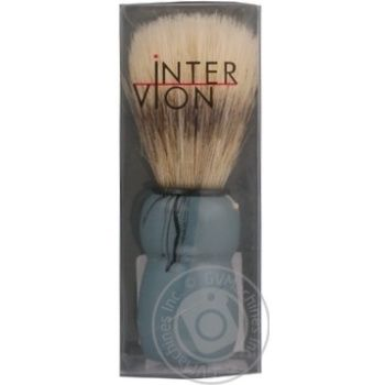 Помазок для бритья Inter-Vion 499954
