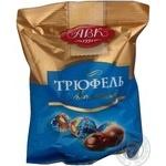 Конфеты Авк Трюфель Молочный 180г