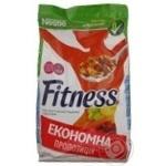 Готовый завтрак Нестле Фитнес из цельной пшеницы с фруктами 450г Польша - купить, цены на Novus - фото 6