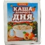 Pap Amo Good day porridge oat with prunes ready-to-cook 40g Ukraine
