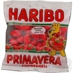Candy Haribo Erdbeeren 100g flow-pack Germany