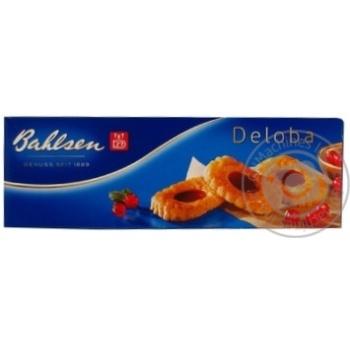 Печенье Бальзен Делоба 100г Германия - купить, цены на Novus - фото 6