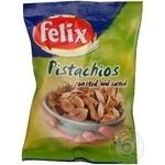 Snack pistachio Felix salt salt 80g Poland