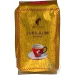 Natural roasted coffee beans Julius Meinl Jubilaum 500g