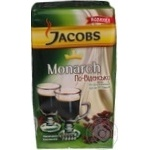 Coffee Jacobs ground 250g vacuum packing Bulgaria