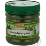 Spices Kotanyi Herbares french 400ml