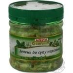 Зелень для супа Котани нарезанная 73г Австрия