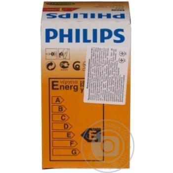 Bulb Philips e27 100w 1000hours 230v - buy, prices for Novus - image 7