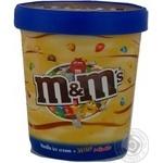 Ice-cream M&m's 345g bucket Spain