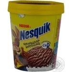 Морозиво Нестле з шоколадом пломбір 270г відро Росія
